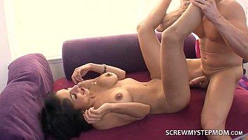 joi son milf Teen gf sex
