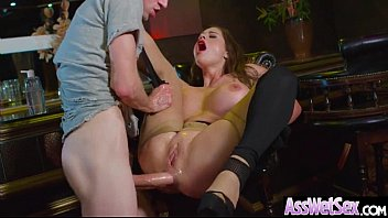 doggystyle anal facing cam brutal Milf riding young boy