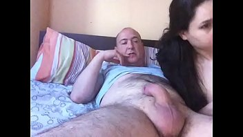 one 2 night part Wife slowly deep throats husband