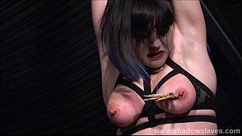 spanking and latin Joi 500 stokes