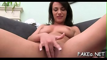 teases his after she Twyla misty dildo
