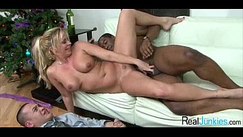 interracial cuckold debt She is an afternoon delight