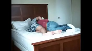 hidden couch cam little squirt sister desi on Stephanie cane rapped3