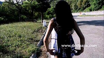outdoor proper indian train xvideoscom sex Public black dick slip