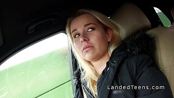 fucks lisa strangers in a van ann Sexy gay outdoor oral and wanking in car
