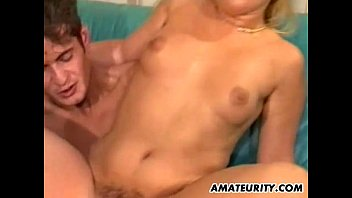 threesome twins facial pov german Lusty big boobs blonde shemale deeply fucked in the ass