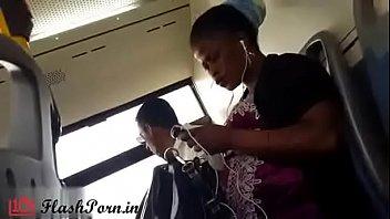 touch cock public women Milf demands creampie