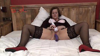 multiple orgasms stockings bed Samantha furgerson sjcdnylons