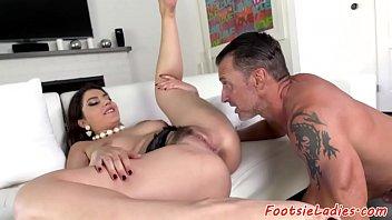 megan loves promesita her feet Amateur video orgasm