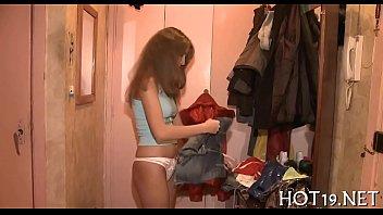 pubic drunk in gangbanged british very girl Walk in cum shoes4