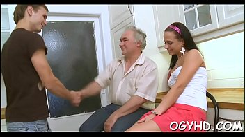 teasing old granny Hot isis taylor big booty part2