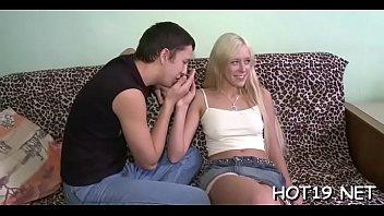 penetrated double sister Girl next door type