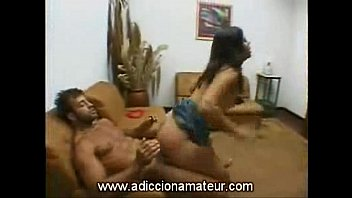 sce4 brasil madein Women force young man to cum
