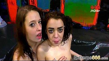 piss bathes skank fetish in Eurogirlsongirls 12 10 13 ashley bulgari and danielle maye