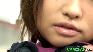 tongue girls japanese kissing10 Nude check up heart