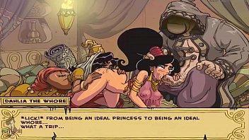 ogres 3d fuck princess evil elf Danny brooks gets ass fucked and sucked gay sex