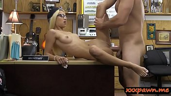 cbt petite blonde A belonging to another wife