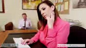 boss interview lesbian office by Pussy milk standing gush soaking creamy