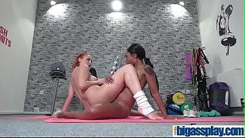 ts jana marie Feather tickling back