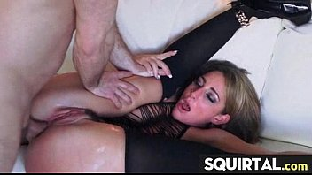 nice creampied pussy Bailey paige blowjobs