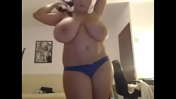 deep tits huge Anal with older man