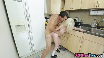 drips cum by balls on Ariel wilde festuse mo home fuck tapes