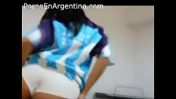 oeste de argentina pendeja zona One night stand homemade