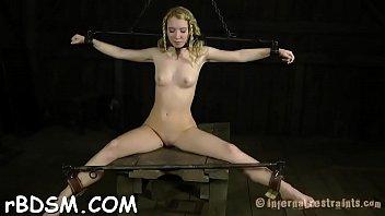 ebony tatiana slave Bondage dude gagged and humiliated