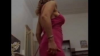 haired puffy has is a who ni blonde charmel milf Dvp slut wives