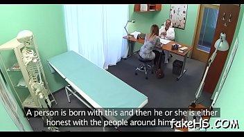 hospital bi classic El video porno de eloisagutierre