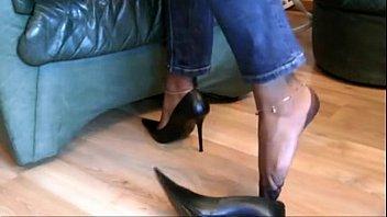 job blonde foot librarypetite 3d Amy jones veronica lawrence