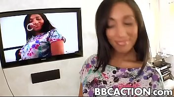 black cock abigaile johnson bangbros Recorded stream from live amateur homemade laptop