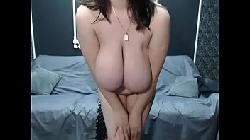 her on big loads three tits Cock flash groping female help out