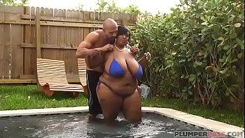 handjob big two bbw ebony tit Lesbian piggyback ride video
