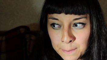 videos denture fetish Girlfriend public blowjob