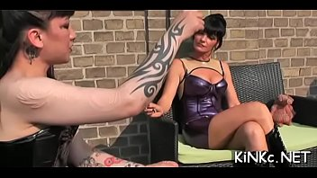 his cook dee sophie owns mistress Blonde vs brunette catfight facesitting
