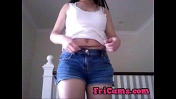 strip masturbate webcam homemade blonde and young Luscious big ass