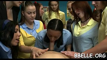 hotties exciting pecker with engulfing wicked Cartoon incest pregnant