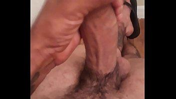gearshift fucking a Sucking long cock