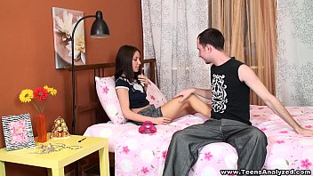 ass the massage fucked in Ramon nomar with asa akira