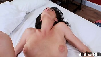 anal tanned milf Massage orgasm magic wand wife