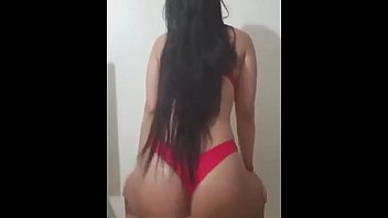 dance whooty booty Cuckold sucking wife sperm filled cunt and black bulls coc