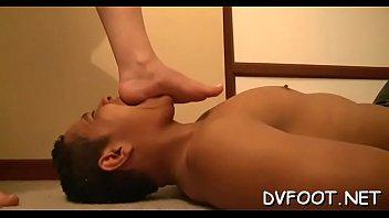 girls bondaged and waxed Vhenda porn movies