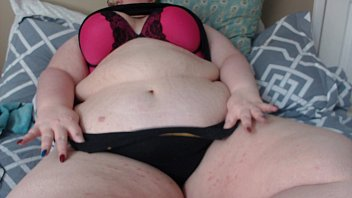 bbw pussy creapei Immaculate pleasure daddy