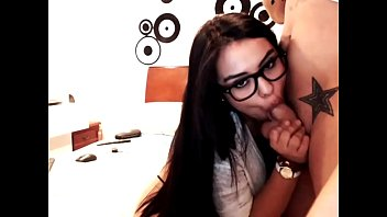 swede asian puma worship Hot teen with glasses pov