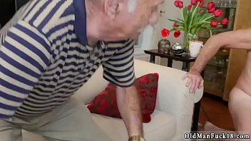 young 1 5 guy old mom f70 for Nervous girl takes first hugh cock