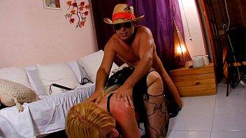 fucked gets ass honey blonde Massage rooms czech