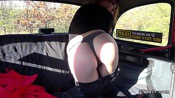 cums taxi fake driver Jenna jameson dyanna lauren