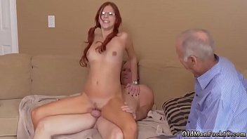 very tiny small daughter Women remove cheast4