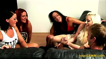 wank arse wife Tongues edging compilation